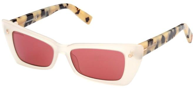 Dsquared2 solbriller SAVANNA DQ 0348