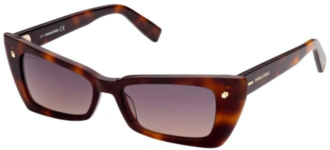Dsquared2 zonnebrillen SAVANNA DQ 0348