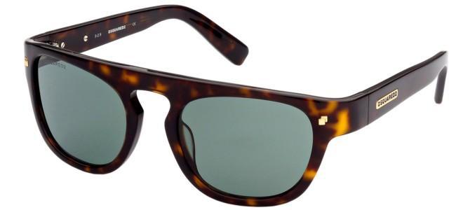 Dsquared2 zonnebrillen SCOTT DQ 0349