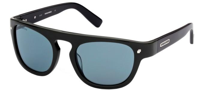 Dsquared2 zonnebrillen SCOTT DQ 0349