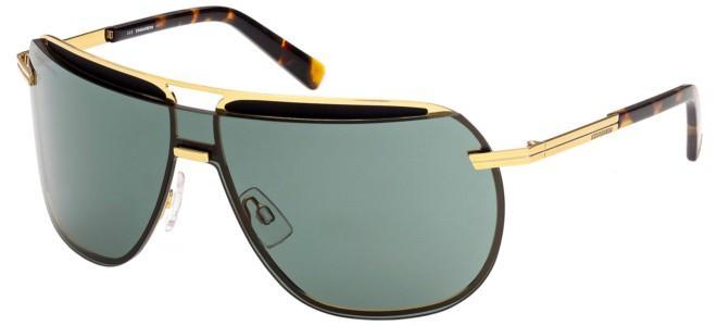 Dsquared2 zonnebrillen TODD DQ 0352