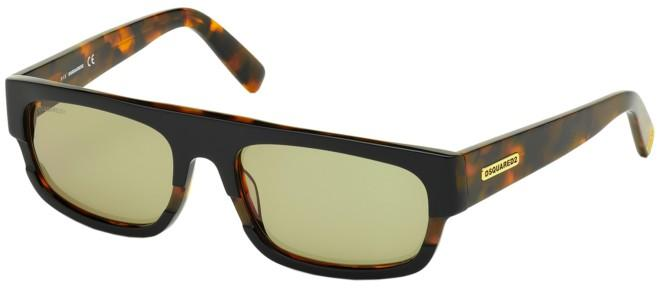 Dsquared2 sunglasses TUUR DQ 0334