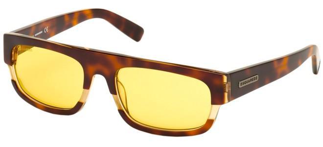 Dsquared2 zonnebrillen TUUR DQ 0334