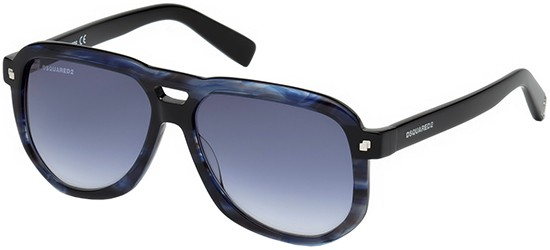 Dsquared2 TYLER DQ 0286
