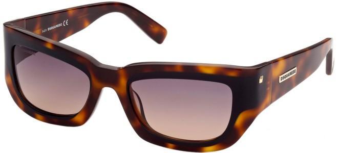 Dsquared2 zonnebrillen TYLOR DQ 0346