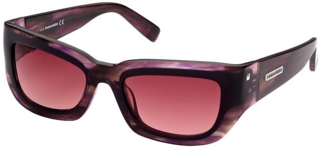 Dsquared2 solbriller TYLOR DQ 0346