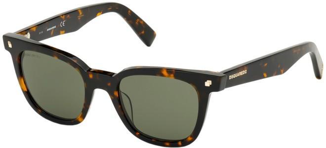 Dsquared2 solbriller WILTON DQ 0339
