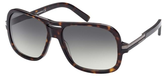 Dsquared2 sunglasses ZACK DQ 0377