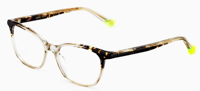 Etnia Barcelona eyeglasses COCO