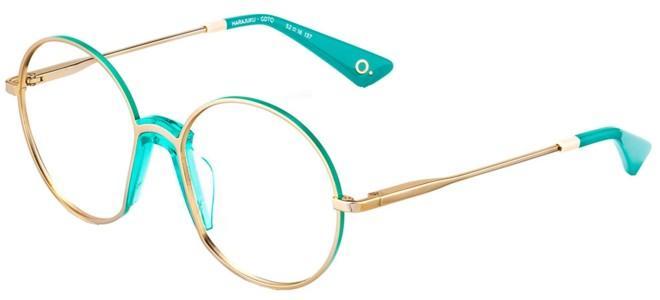 Etnia Barcelona eyeglasses HARAJUKU