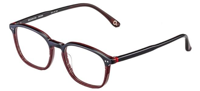 Etnia Barcelona eyeglasses REDWOOD