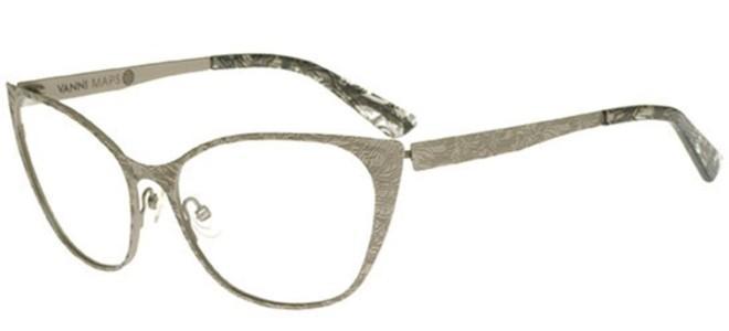 Vanni brillen MAPS V1168