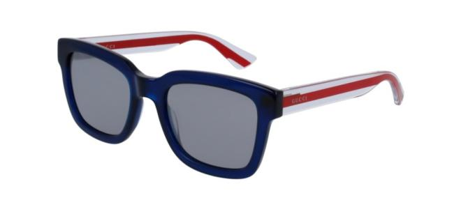 Gucci zonnebrillen GG0001S