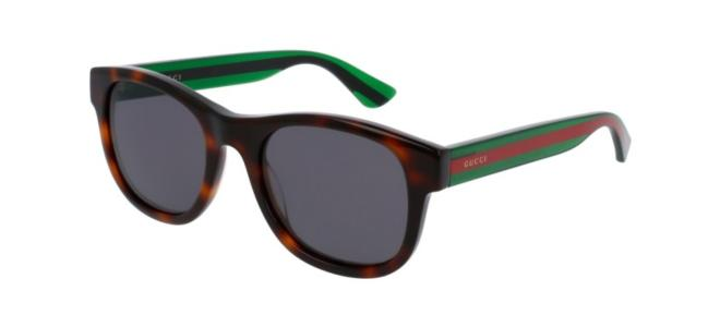 Gucci solbriller GG0003S