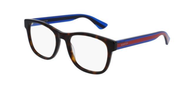 Gucci eyeglasses GG0004O