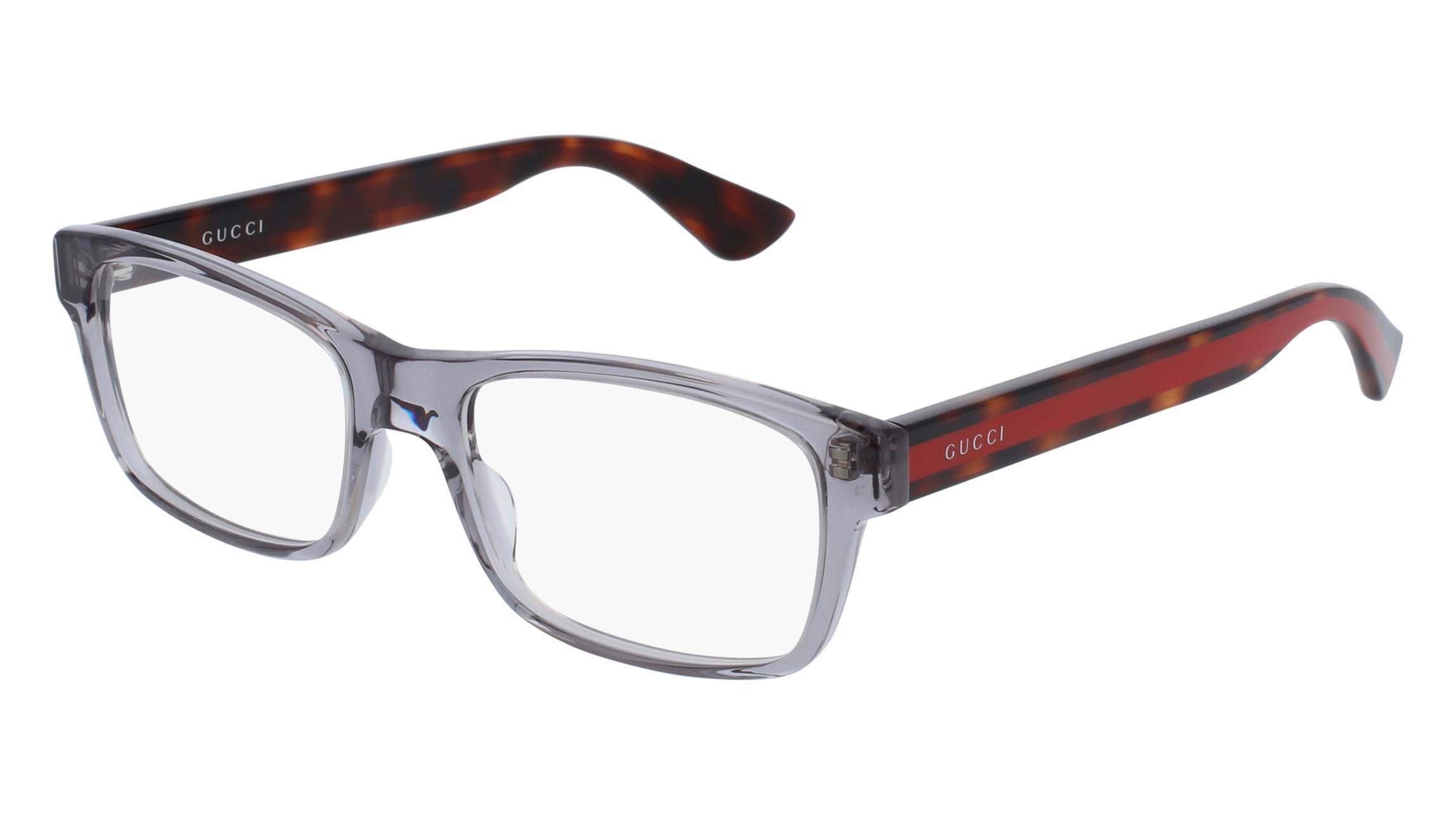Gucci brillen GG0006O