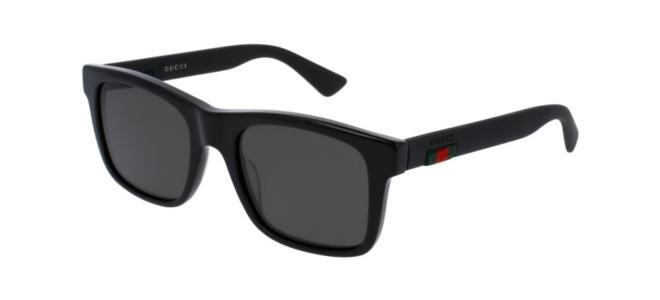 Gucci sunglasses GG0008S