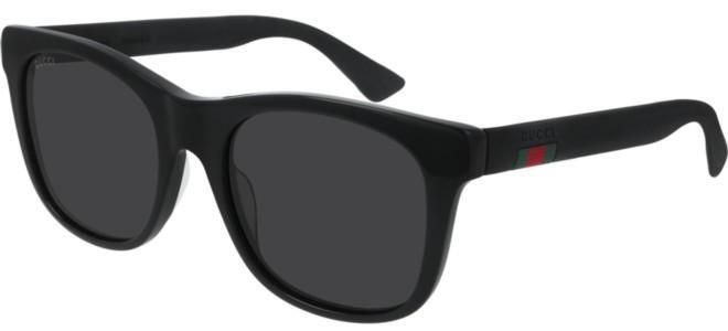 Gucci solbriller GG0008S