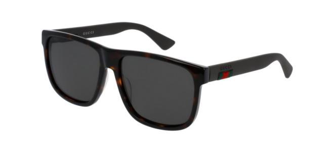 Gucci solbriller GG0010S