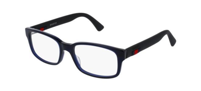 Gucci briller GG0012O
