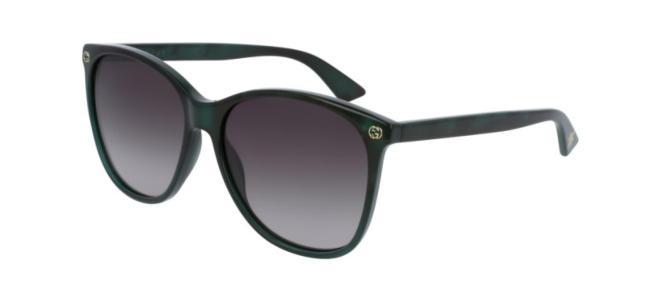 Gucci zonnebrillen GG0024S