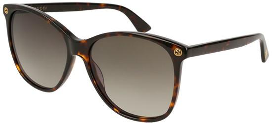 Gucci sunglasses GG0024S
