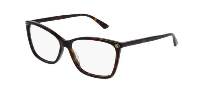 Gucci brillen GG0025O