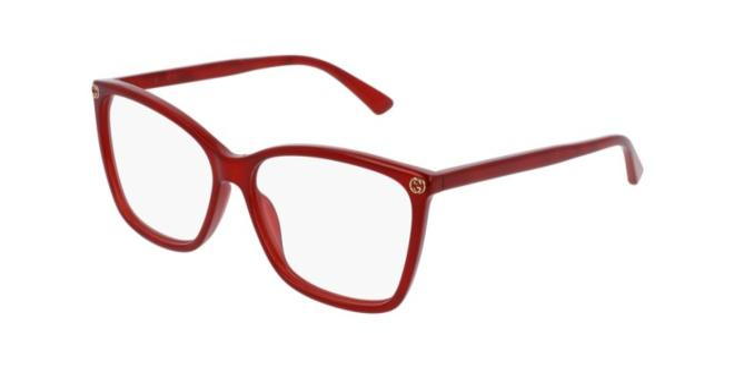 Gucci briller GG0025O