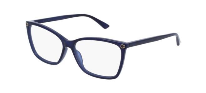 Gucci eyeglasses GG0025O