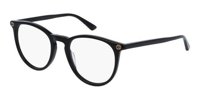 Gucci brillen GG0027O