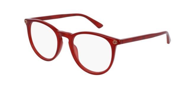 Gucci briller GG0027O