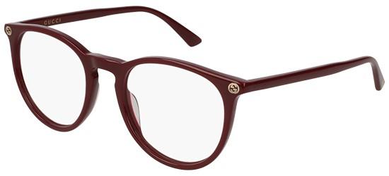 Gucci eyeglasses GG0027O