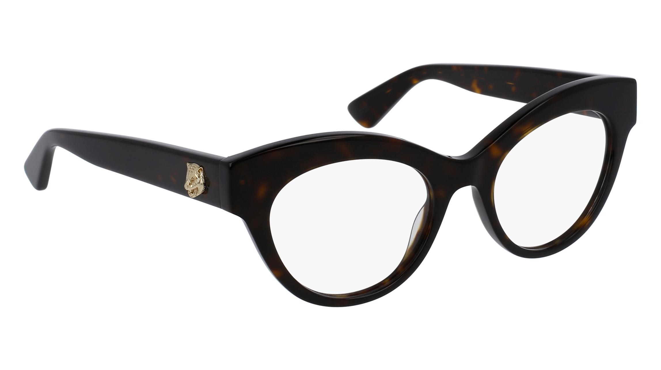 Gucci briller GG0030O