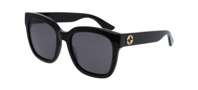Gucci sunglasses GG0034S