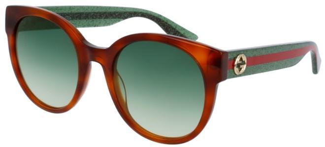 Gucci sunglasses GG0035SA