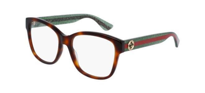 Gucci briller GG0038O