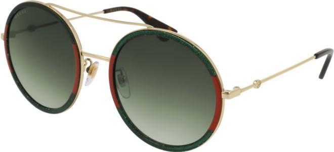 Gucci zonnebrillen GG0061S