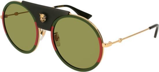 e22067ff7b754 Gucci Gg0061s   Óculos de sol Gucci