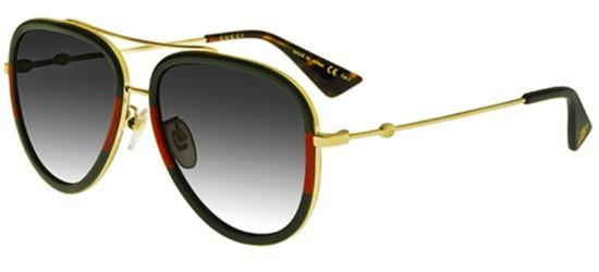 Gucci zonnebrillen GG0062S