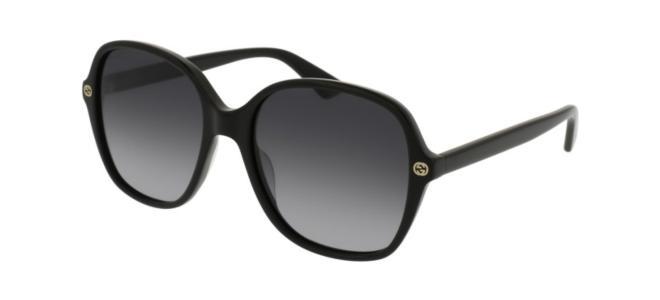 Gucci sunglasses GG0092S