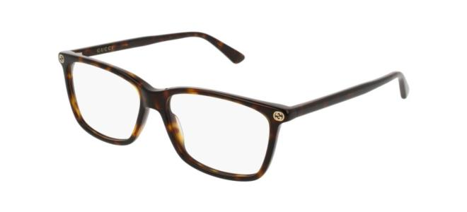 Gucci briller GG0094O