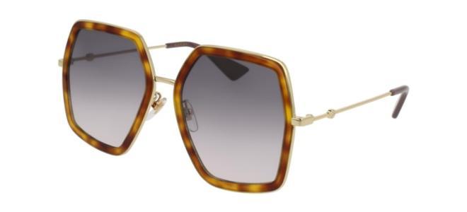Gucci solbriller GG0106S