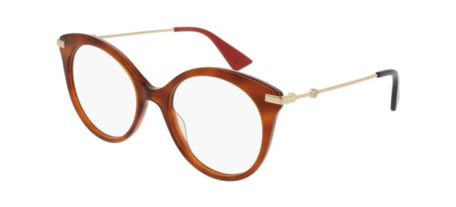 Gucci briller GG0109O