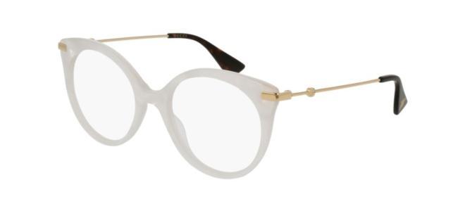 Gucci eyeglasses GG0109O