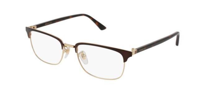 Gucci brillen GG0131O