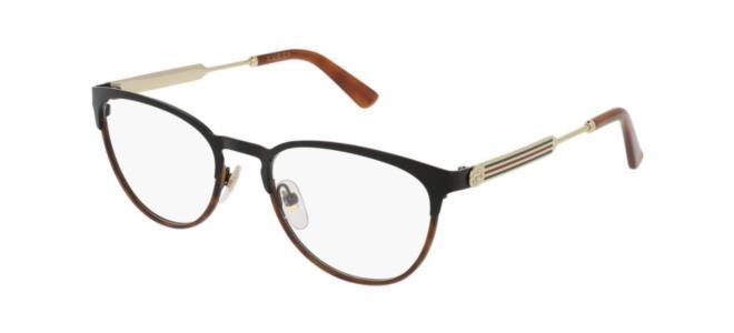 Gucci briller GG0134O