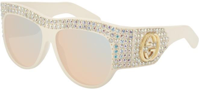 Gucci sunglasses GG0144S