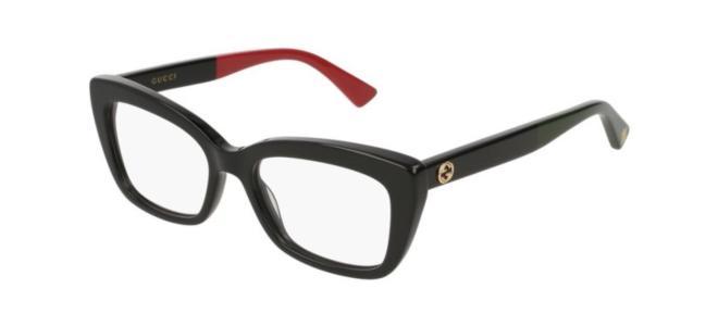 Gucci brillen GG0165O