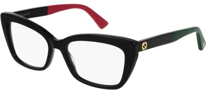 Gucci eyeglasses GG0165O