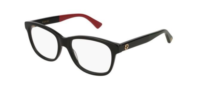 Gucci briller GG0166O